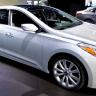 S2020 Hyundai Azera Redesign, Specs, And Release Date