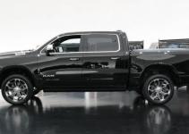2019 Ram 1500 Hybrid MPG, Etorque, V6, Redesign