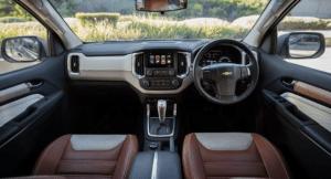 2020 Chevy Blazer Redesign