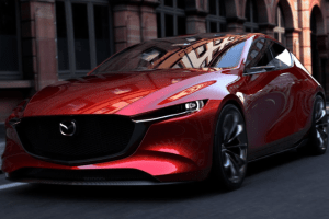 2020 Mazda 3 Redesign, AWD, Hatchback, Spy Photos