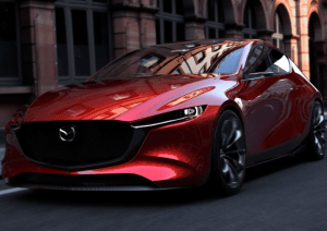 2020 Mazda 3 Redesign, AWD, Hatchback, Spy Photos