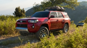 2020 Toyota 4Runner Redesign, Release Date, Diesel, Limited