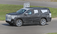 2020 Chevy Tahoe Redesign, Release Date, and Price