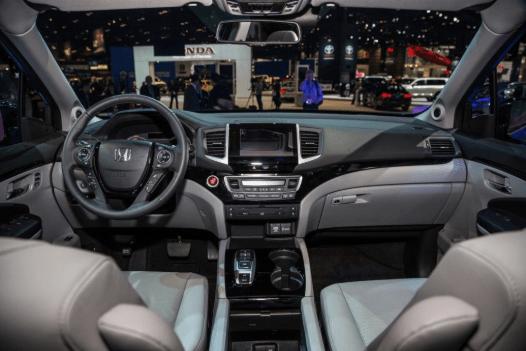 2020 Honda Pilot Redesign, Elite, Changes, Hybrid, Pictures