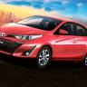 2019 Toyota Vios Redesign