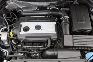 2019 VW Tiguan Engines