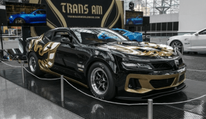 2020 Pontiac Firebird Redesign, Price, Reviews, and Specs