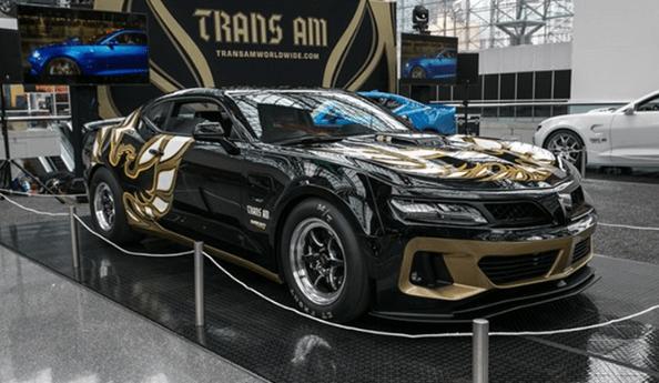 2020 Pontiac Firebird Redesign, Price, Reviews, and Specs