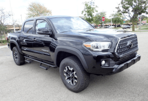 2020 Toyota Tacoma Redesign, Price, Concept, and Release Date