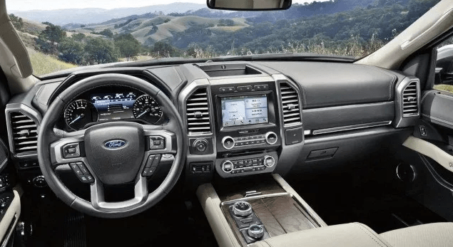 2021 Ford Expedition Redesign, Hybrid, Diesel, and Price