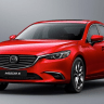 2020 Mazda 6 Redesign, Release Date, Review, and Price
