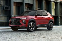 2021 Chevy Blazer Price, Specs, Review, and Colors
