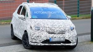 2021 Honda Fit Release date