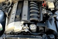 BMW M52B20 Engine: Specs, Problems, Reliability, & More