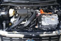 Toyota 1NZ-FE-FXE 1.5L