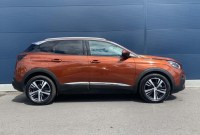2022 Peugeot 3008 Pictures