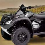 2018 Honda Rincon ATV Reviews