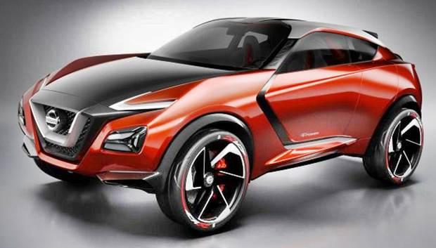 2019 Nissan Z Redesign