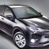 2019 toyota Rav4 Concept, Specs, Price and Release Date
