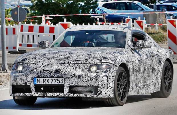 2020 Toyota Supra Specs, Price and Release Date