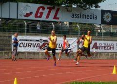 Meeting Capriaschese 2018 Campionati Ticinesi Olimpionica