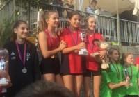 Gran finale ad Isone vincono le U14