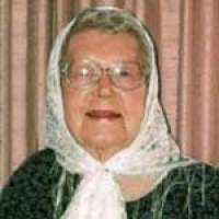 Mary Antifaoff