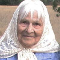 Nellie Rezansoff