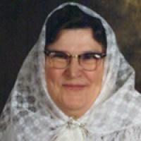 Polly Dennosow