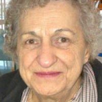 Polly Huffman