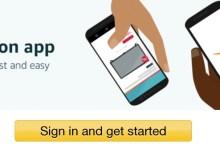 Amazon | app新用户最高$30 off