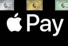 巧妙利用Apple Pay获得信用卡的高清卡面