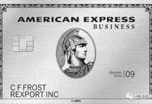Amex Business Platinum商业信用卡【2021.4更新3:130K升级奖励,Targeted】