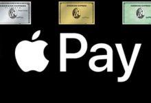 Apple钱包导出的信用卡高清卡面展示【专题一:美国AmEx个人信用卡】