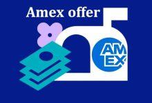 限时好Deal | 近期Amex offer推荐【2021.4更新】
