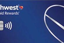 Chase Southwest Premier 信用卡【2021.5更新:65K开卡奖励】
