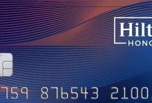 Amex Hilton Aspire 信用卡【2021.5更新:Surpass->Aspire,次年年费honor了$95;150K开卡奖励】
