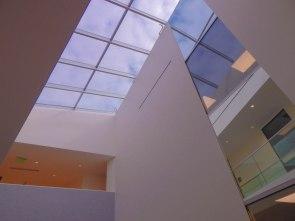 Wegmans Hall Skylight