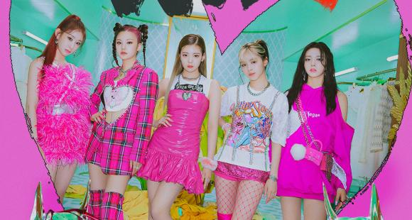 ITZY's 'LOCO' surpasses THIS record on YouTube; 'CRAZY IN LOVE' ranks high on Spotify's Album chart