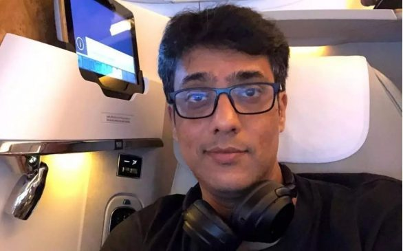 Sameer Saxena (Actor) Height, Weight, Age, Affairs, Biography & More