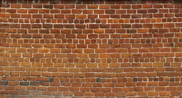 Stitching Bricks Ghosts Of The Horseshoe