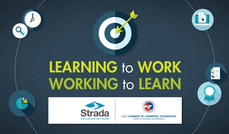 Learning To Work, Working To Learn  Us Chamber Of
