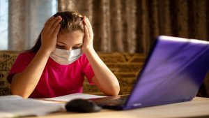 Digital Mental Health to combat the Shadow Pandemic