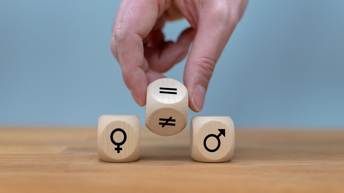 Paving The Way To Gender Equity Through Stem Education