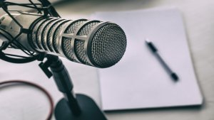 GO BIG WITH PODCASTING With The Top 10s!