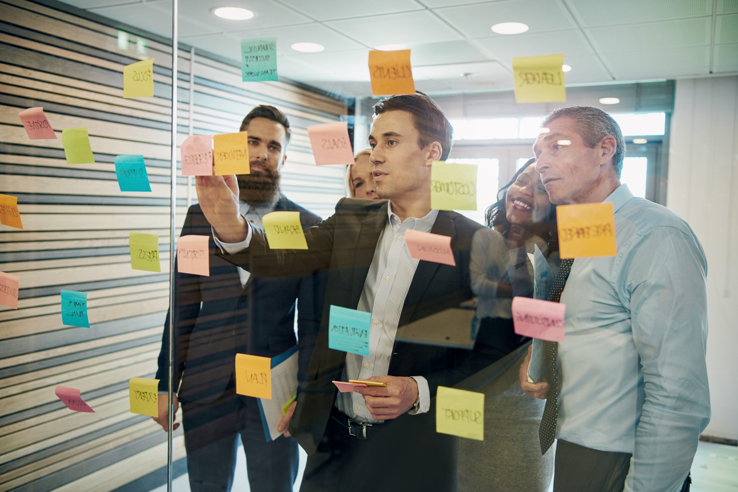 Develop Core Values and Bid Farewell to Your Company Problems