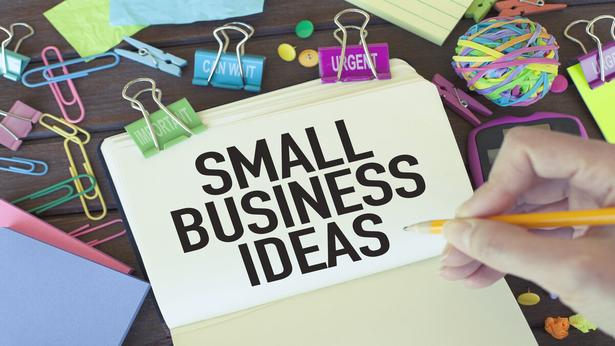 Small Town Business Ideas to Brighten Up Your Neighborhood