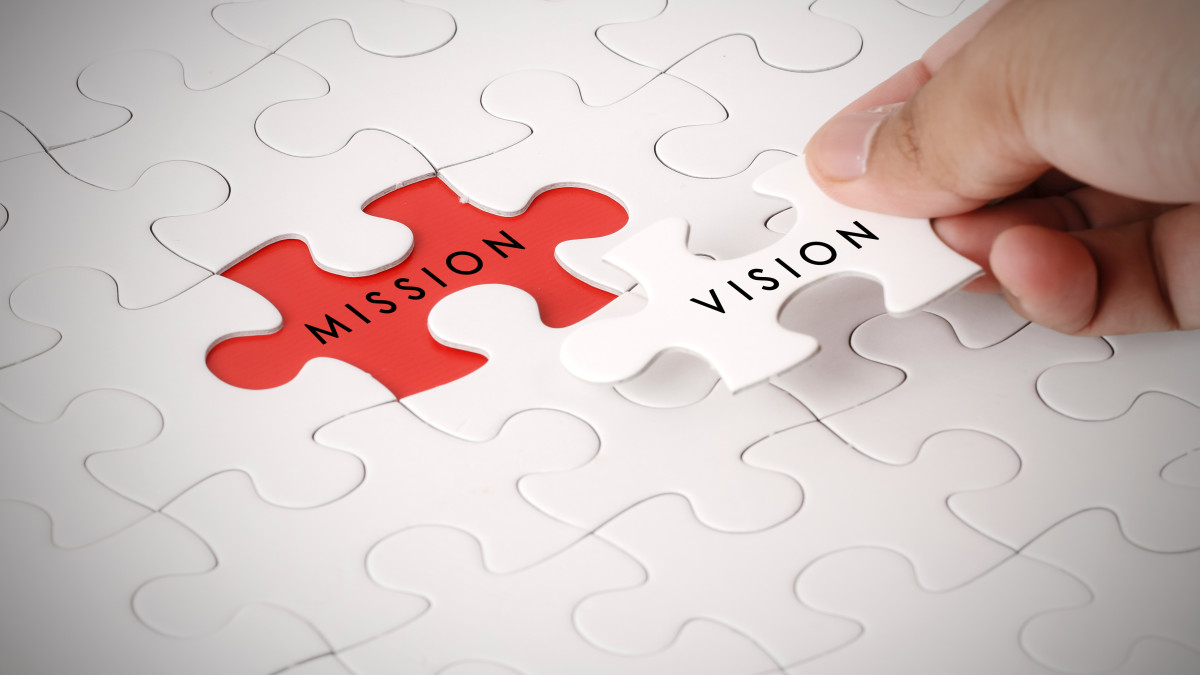 The Mission Statement and Vision Statement of your Company: How to write?