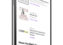Coin Collecting Podcasts