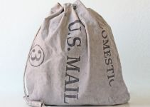 US Mail Bag